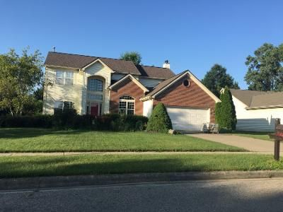 4 Bed 2.5 Bath Preforeclosure Property in Lewis Center, OH 43035 - Hayer Ct