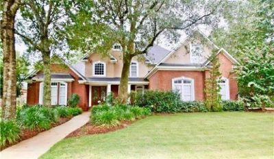 Gorgeous Brick Home For Sale In Muir Woods