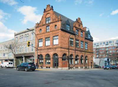 Character Property for Sale in Montreal, Quebec, Ref# 11564316