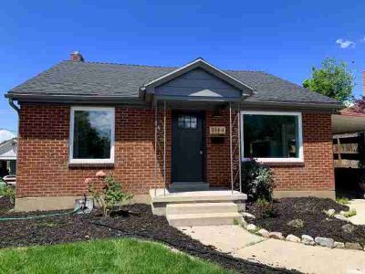 1564 24th S Ogden Three BR, Stop the car! come see this Beautiful