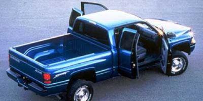 1998 Dodge RSX SLT (Green)