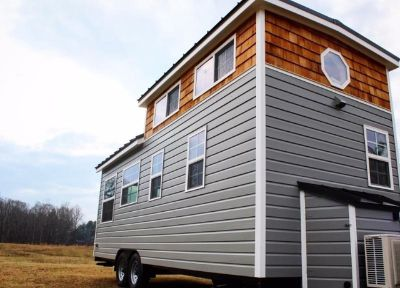 2017 Sprout Model Tiny House