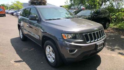 Used 2016 Jeep Grand Cherokee 4WD 4dr