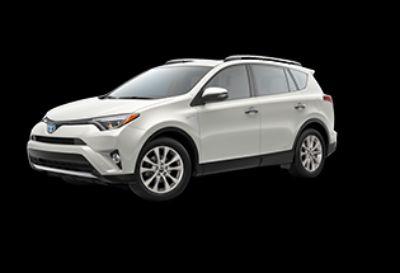 2018 Toyota RAV4 Limited Hybrid AWD-i ()