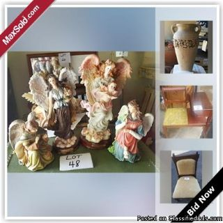Spencerport Downsizing Online Auction