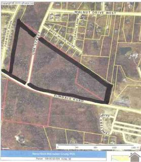 000 Elmdale Road Paducah, This 46 acres of prime land