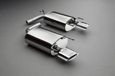 Sell TRD Camry V6 Dual Exhaust Set Genuine OE OEM motorcycle in Bloomington, Indiana, US, for US $775.00