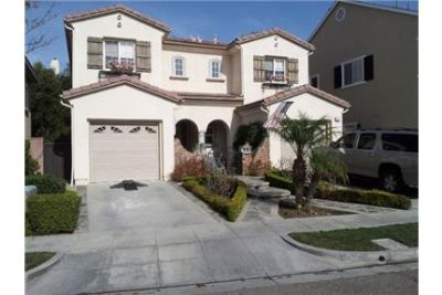 4 Bedroom Ladera Ranch House for Rent