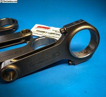 CB 2665 Super Race Rods -