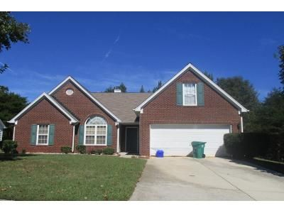 3 Bed 2 Bath Preforeclosure Property in Decatur, GA 30034 - Leyanne Ct