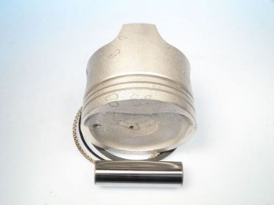 Sell Toyota Tercel New Engine Piston 012-4903 motorcycle in Franklin, Ohio, United States
