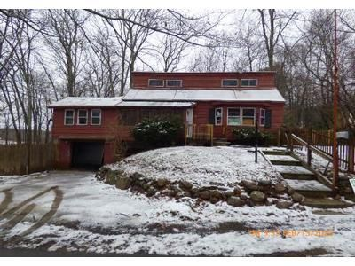 3 Bed 1 Bath Foreclosure Property in Brimfield, MA 01010 - Knollwood Rd