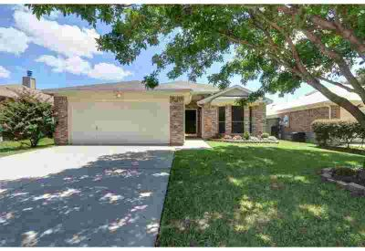8154 Spruce Valley Drive FORT WORTH, Charming Three BR