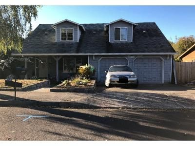 3 Bed 3.0 Bath Preforeclosure Property in Beaverton, OR 97007 - SW Autumn Dr