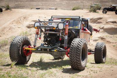 Race buggy rock crawler truck PRICE DROP