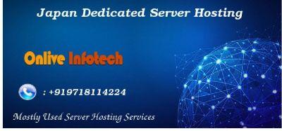 Japan Dedicated Server Hosting Safe and Secure