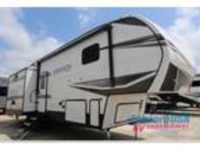 2019 Forest River Impression 3000RLS