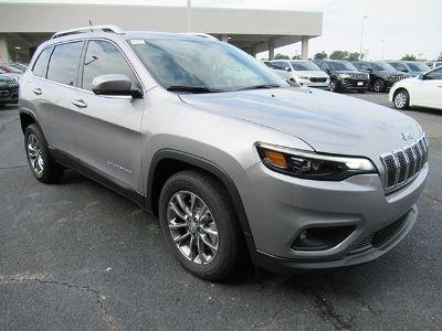 2019 Jeep Cherokee Latitude Plus ()