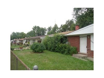 3 Bed 1 Bath Foreclosure Property in Mount Morris, MI 48458 - Otoole Ln