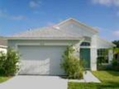 Near Disney - Beautiful Three BR / Two BA Pool Villa - Villa