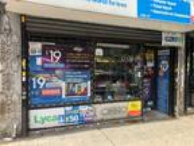 Commercial Space Retail For Lease Prime Corona Location