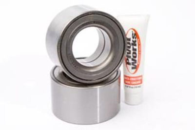 Sell PIVOT WORKS FRONT WHEEL BEARING KIT POLARIS ATV PWFWK-P02-530 motorcycle in Ellington, Connecticut, US, for US $29.95