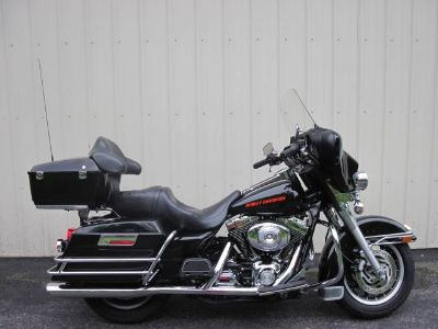 2006 Harley-Davidson Electra Glide Classic Touring Motorcycles Guilderland, NY