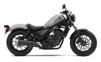 2018 Honda Rebel 300 Cruiser Motorcycles Scottsdale, AZ
