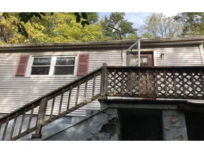 3 Bed Preforeclosure Property in Roanoke, VA 24013 - Greenbrier Ave SE