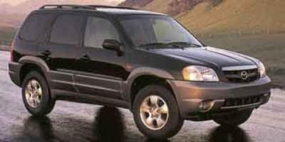 2001 Mazda Tribute ES-V6 ()