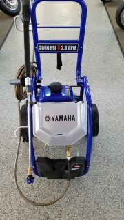 2016 Yamaha PW3028 Pressure Washers Coloma, MI