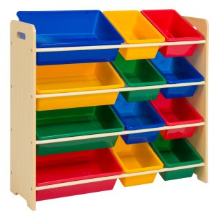 ISO Larger Toy Organizer