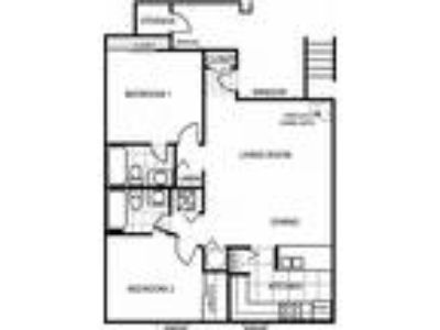 Butterfield Apartments - 2 BR, 2 BA