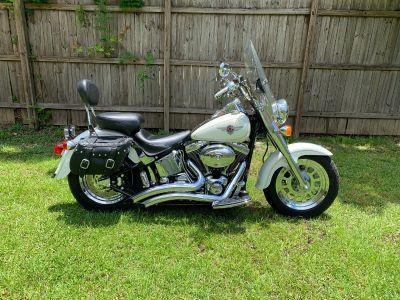 2001 Harley-Davidson FAT BOY