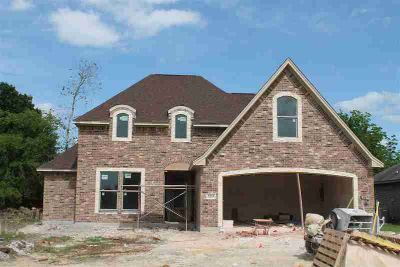 3235 Yasmine Dr. Beaumont Four BR, Lovely new construction home