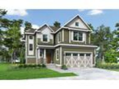 The Jasmine by Schell Brothers: Plan to be Built
