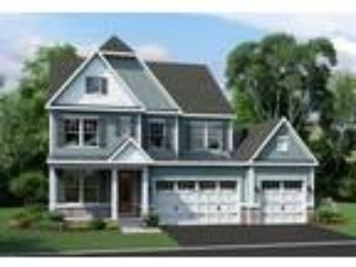 New Construction at 4916 Lakeshore Oaks Court, by David Weekley Homes