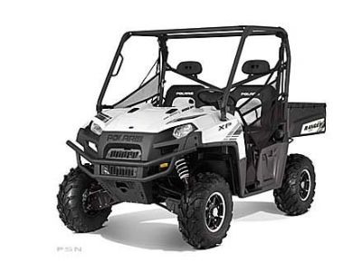 2012 Polaris Ranger XP 800 LE Side x Side Utility Vehicles Eagle Bend, MN
