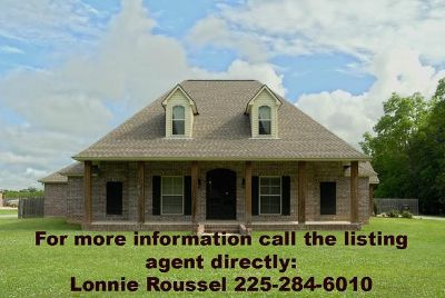 $449,000, 3br, The Perfect GONZALES Property