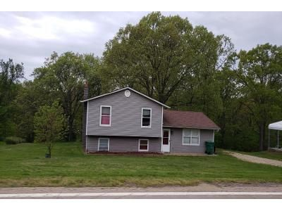 3 Bed 1 Bath Foreclosure Property in Festus, MO 63028 - State Road Cc