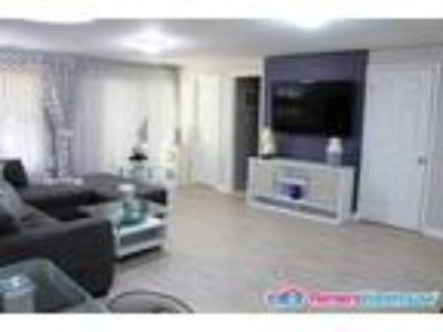 UTILITIES INCL** Furnished basement apartment!