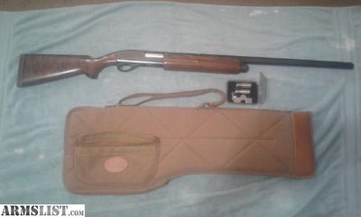 For Sale/Trade: Remington wingmaster magnum 12ga with extras and upgrades