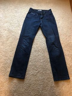Lee Perfect Fit jeans