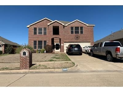 3 Bed 2 Bath Preforeclosure Property in Forney, TX 75126 - Sparrow