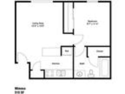 WatersEdge Denton Apartments - Mimosa