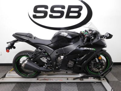 2015 Kawasaki Ninja ZX -10R Supersport Eden Prairie, MN