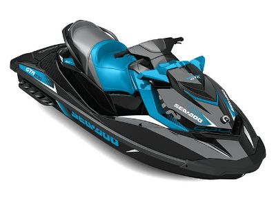 2017 Sea-Doo GTR 230 3 Person Watercraft Woodinville, WA