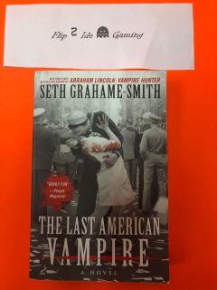 Abraham Lincoln: Vampire Hunter Series (The Last American Vampire)