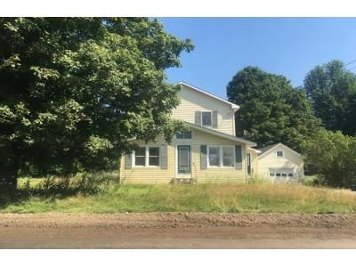 4 Bed 2.5 Bath Foreclosure Property in Brandon, VT 05733 - Forest Dale Rd