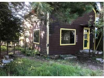 3 Bed 1 Bath Foreclosure Property in Port Townsend, WA 98368 - Lincoln St